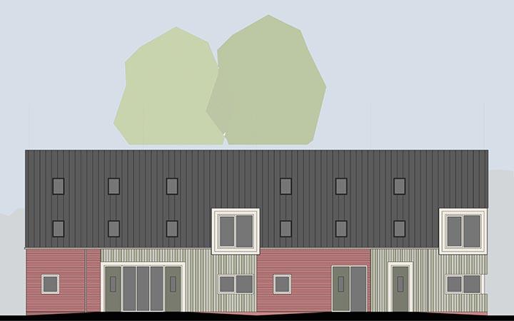 Risicodragende woningbouwontwikkeling